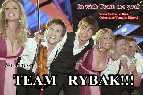 Team Rybak
