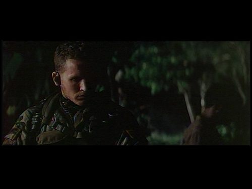 Cole Hauser images Tears of the Sun - Deleted Scenes ...