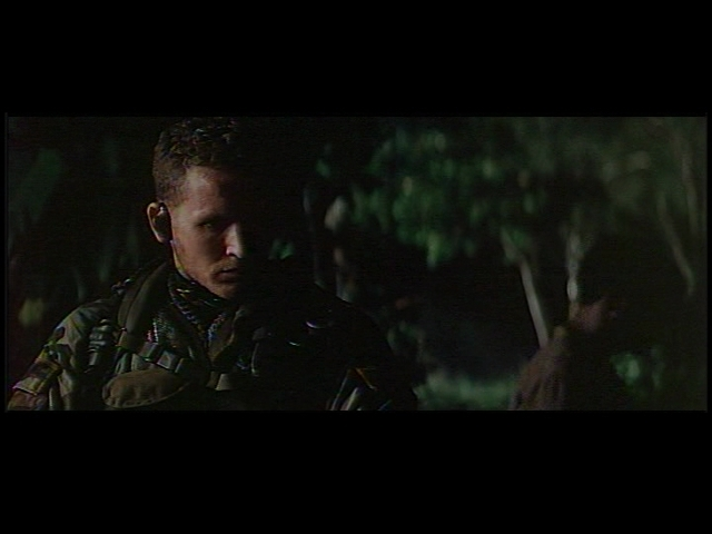 Tears of the Sun - Deleted Scenes - Cole Hauser Image ...