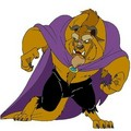 The Beast / Adam - disney-prince photo