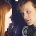 The Doctor and Amy Pond 图标