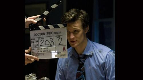 The Eleventh घंटा ~ behind the scenes
