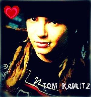 Tokio Hotel !