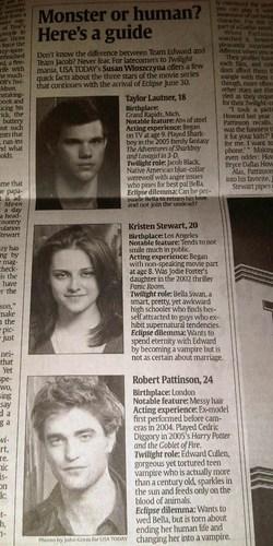 USA Today Scan picha