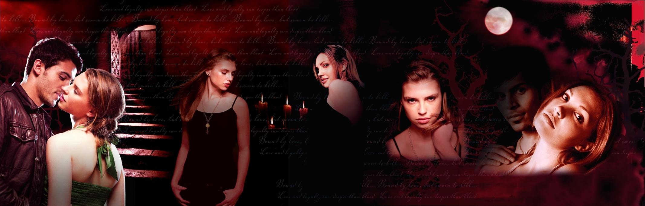 vampire acadimy