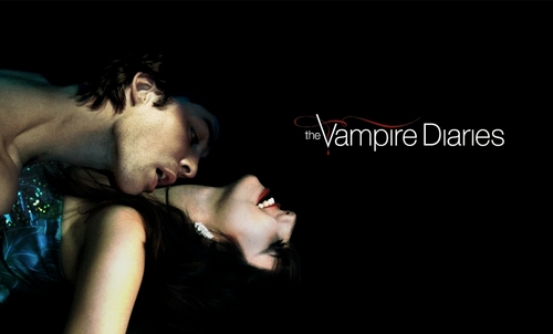 Vampire Diaries Dream