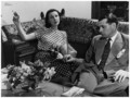 Vivien Leigh and Laurence Olivier - vivien-leigh wallpaper