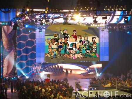 WWE loves TDI