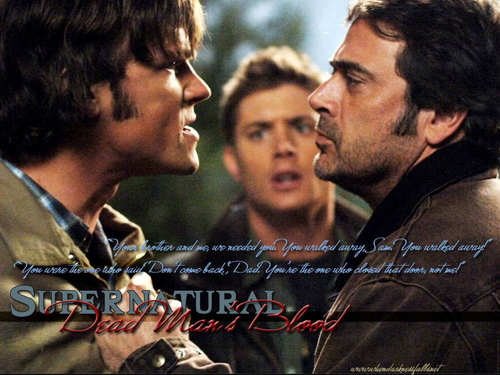 Winchester <3