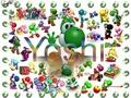 yoshi - Yoshi rules! wallpaper