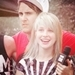 Zac & Hayley - hayley-williams-and-zac-farro icon