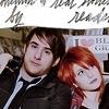 Zac & Hayley