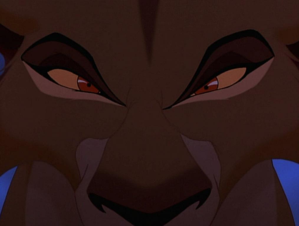 Zira's Eyes