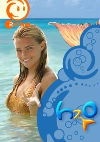 Water bella mermaid power  H2o Just Add Water Mermaids Powers