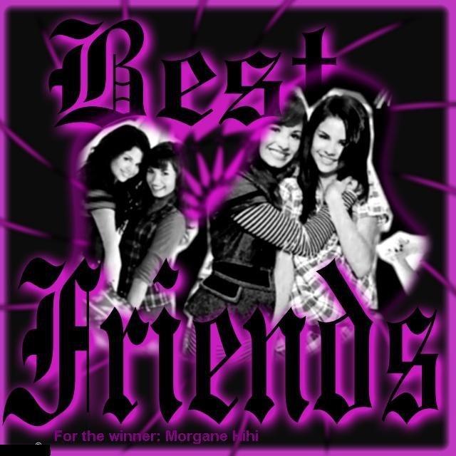 best bffs
