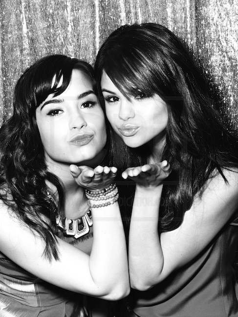 bff - Selena Gomez and Demi Lovato 487x650