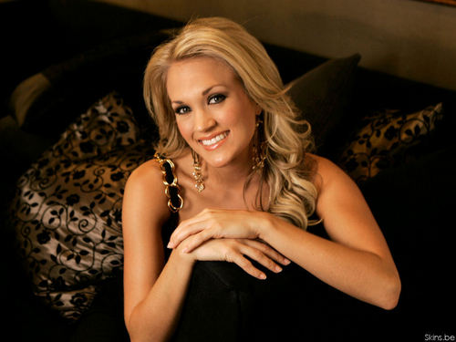 carrie underwood - carrie-underwood Wallpaper