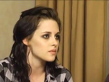 Interviews  Kristen Stewart on Interview Mtv   Kristen Stewart Image  12225671    Fanpop Fanclubs