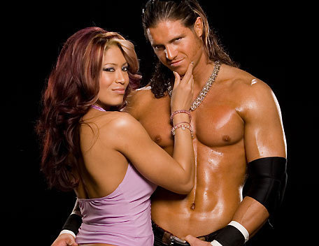 Is Johnny Nitro Still Dating Melina