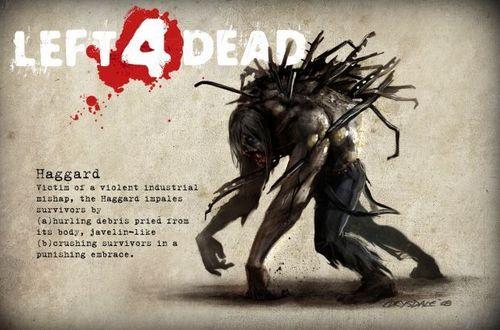 Left 4 Dead 2 fond d'écran titled left 4 dead 1 n 2 memes n comix