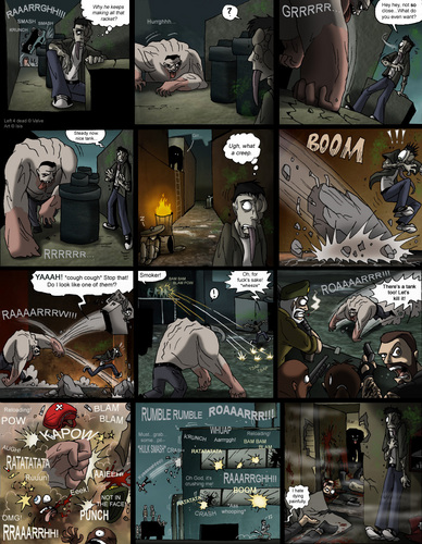 Left 4 Dead 2 wallpaper entitled left 4 dead 1 n 2 memes n comix