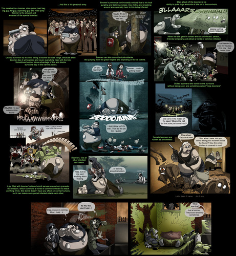 Left 4 Dead 2 fond d'écran entitled left 4 dead 1 n 2 memes n comix
