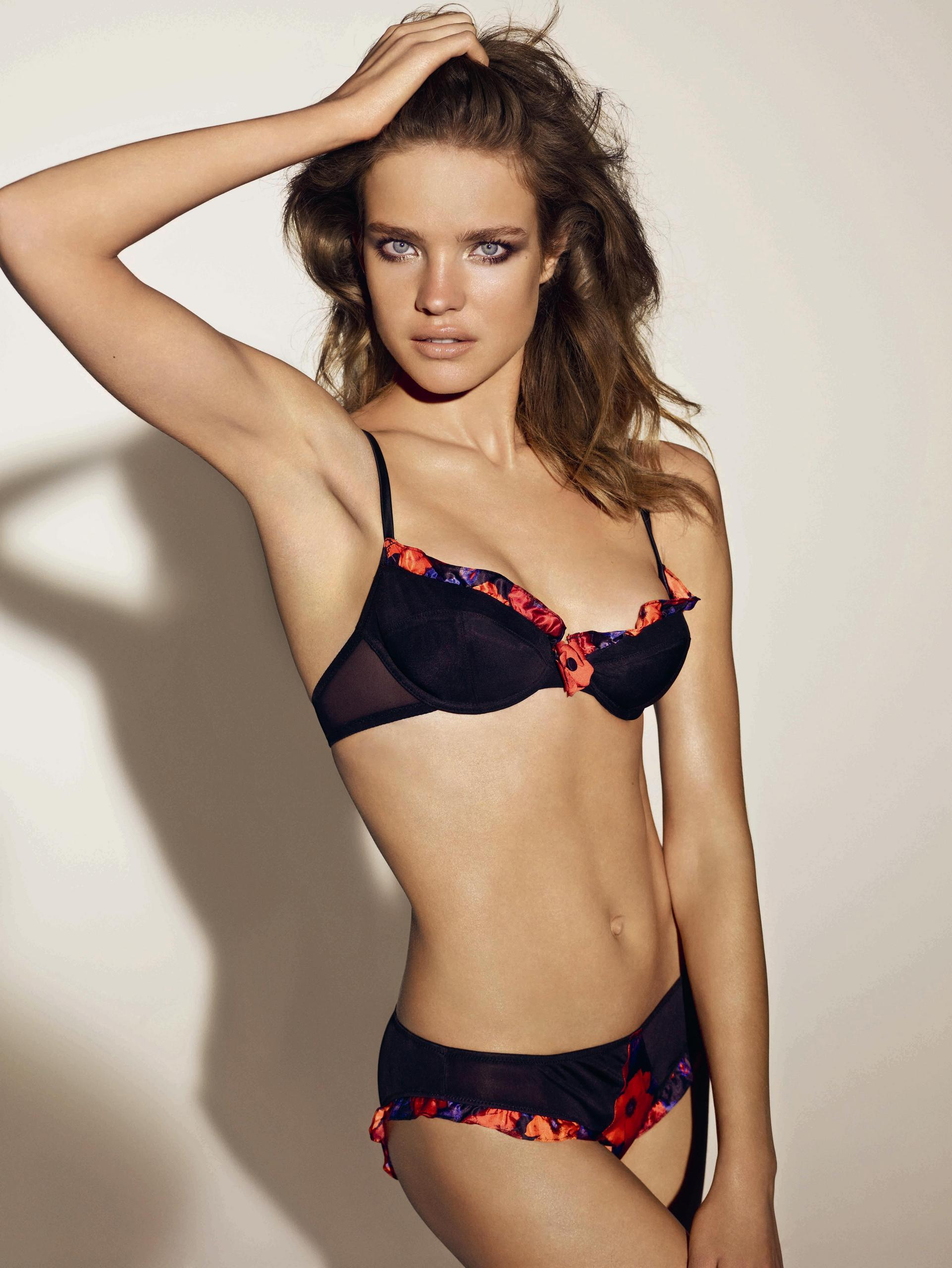 hot women natalia vodianova