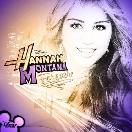 new album Hannah Montana 4