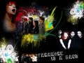 paramore - paramore is a band.... wallpaper