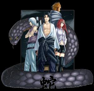 ngẫu nhiên cool Naruto pix