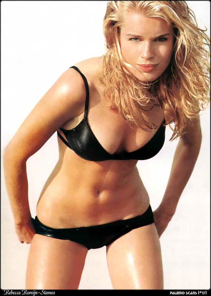 Rebecca sexy 75+ Hot