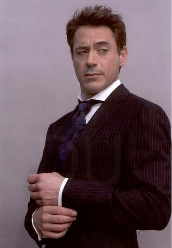 Robert Downey Jr. achtergrond entitled sexy