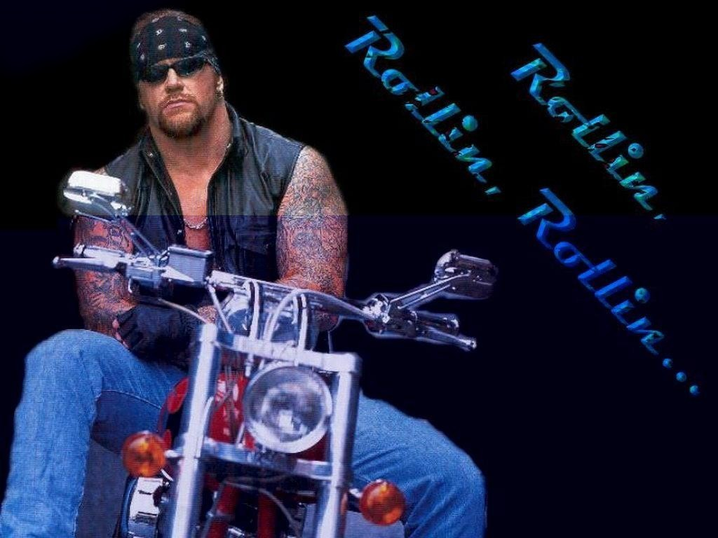 WWE Wallpaper Called Undertaker