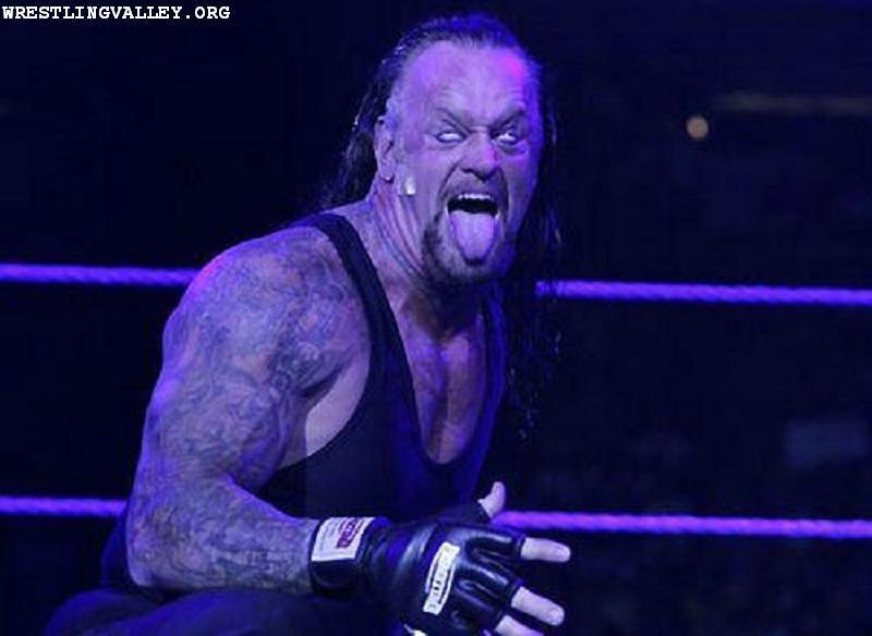 undertaker - WWE Photo...