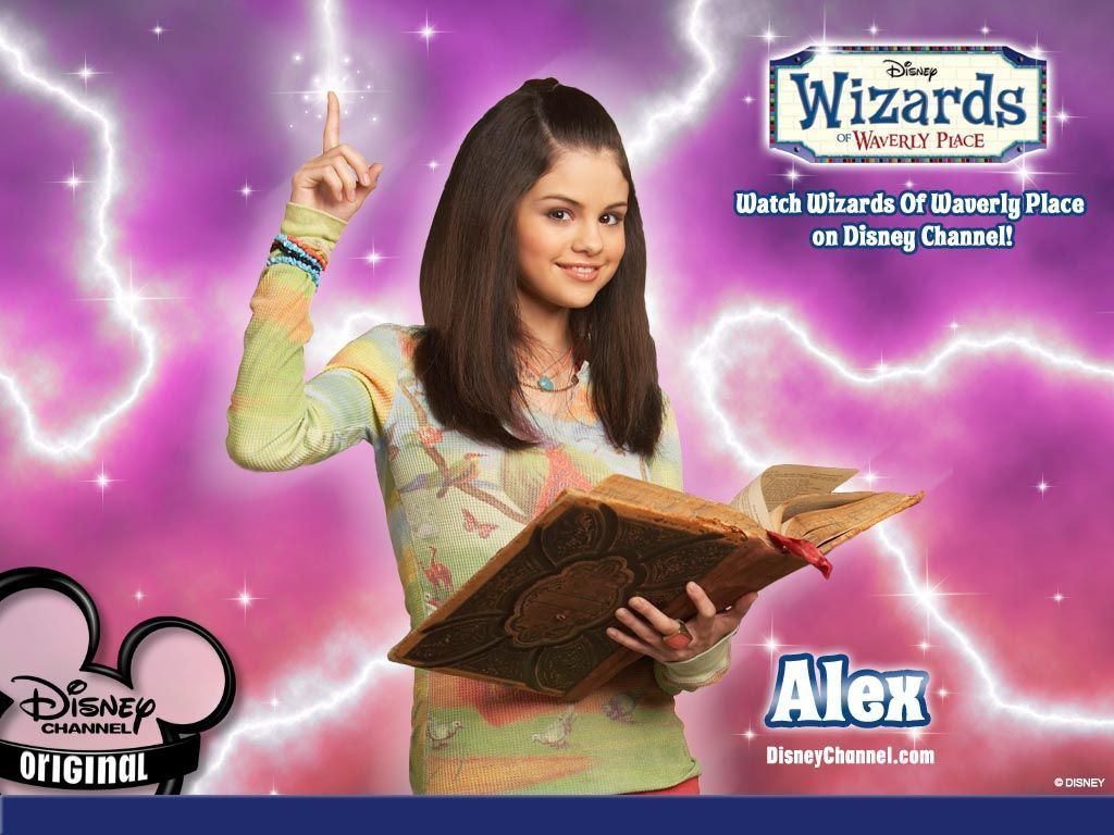 Great photo of wizards of waverly
