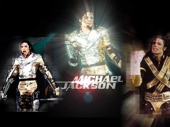 * GÖLDEN corazón MICHAEL *