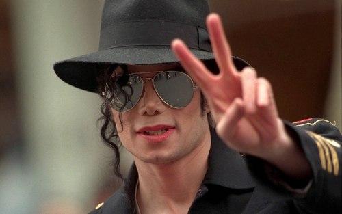 * GÖLDEN сердце MICHAEL *