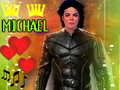 ♥♫ MICHAEL U ROCK MY WÖRLD ♫♥ - michael-jackson photo