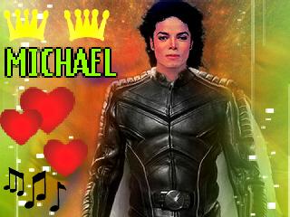 ♥♫ MICHAEL U ROCK MY WÖRLD ♫♥