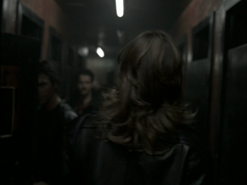 1x01 Pilot - millennium Screencap