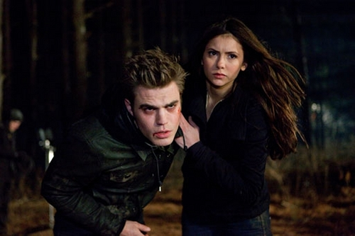 1x17 - Let the Right One In