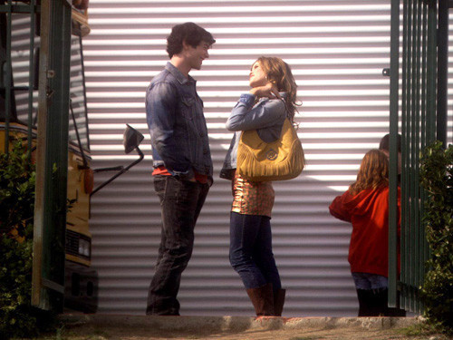 1x19 promo pics