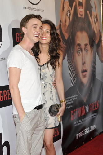 2010: Get Him to the Greek Las Vegas premiere