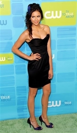 2010 The CW Network UpFront
