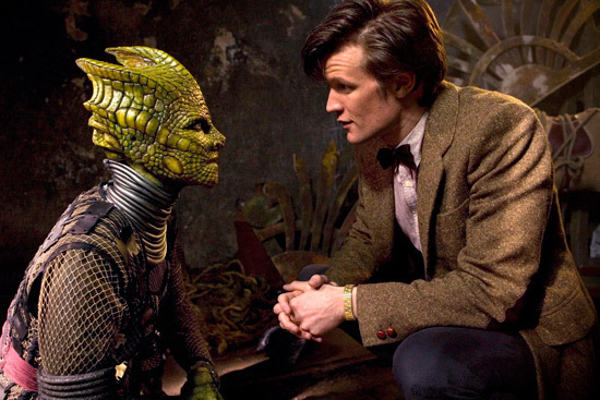 Kerry Cassidy Source NOC say Reptiles about to invade 5x08-The-Hungry-Earth-promo-photos-doctor-who-12300414-550-367