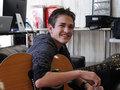 Aaron Kelly - american-idol photo