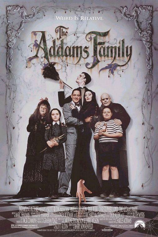 Addams 1991