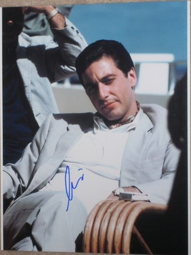 Al's signature