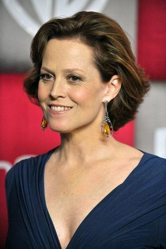 Another gorgeous pic of Sigourney