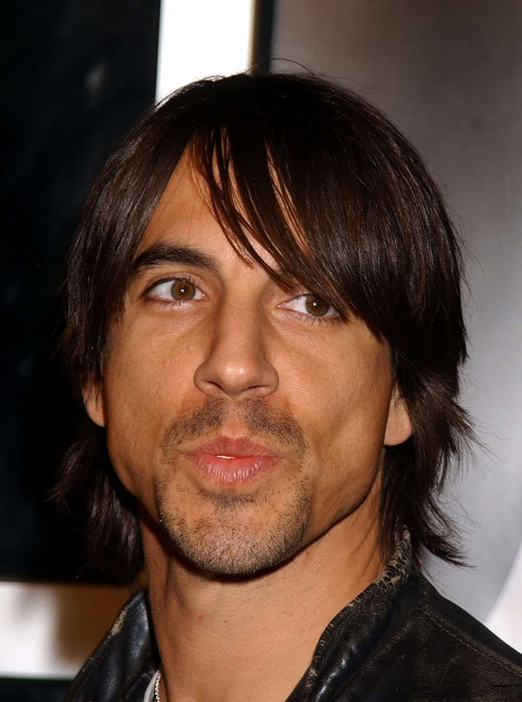 Anthony Kiedis Net Worth